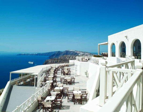 Santo Winery Tour Santorini