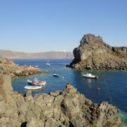 Mystery Santorini Tour