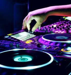 Santorini DJ