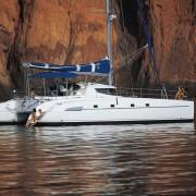 Oia Sailing