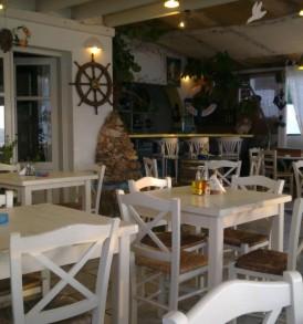 Apoplous Taverna