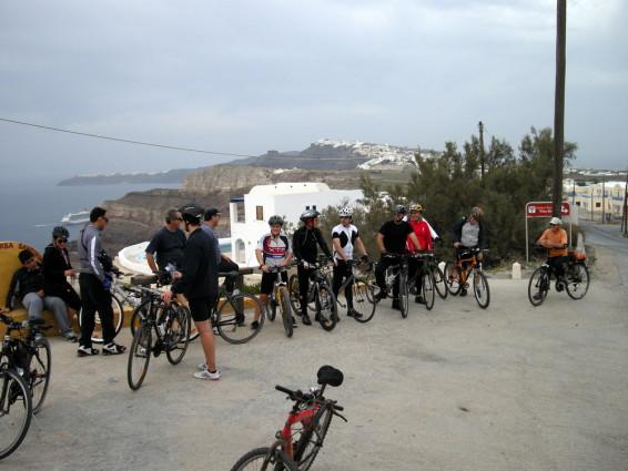 push bikes santo