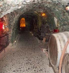 Wine Museum & Wine Tasting Tour